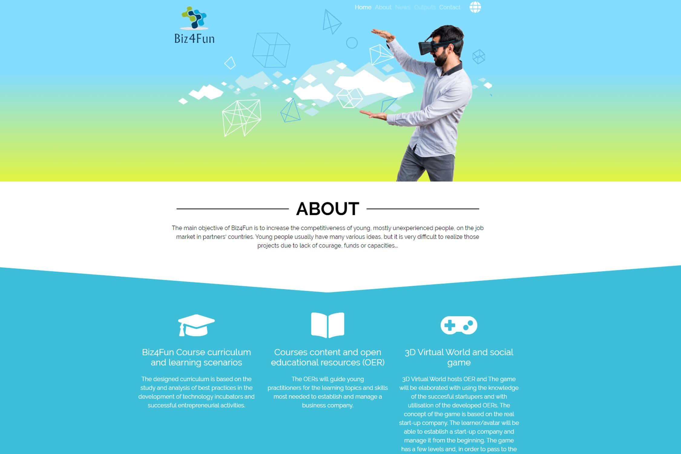 Imprenditorialità e Gaming online