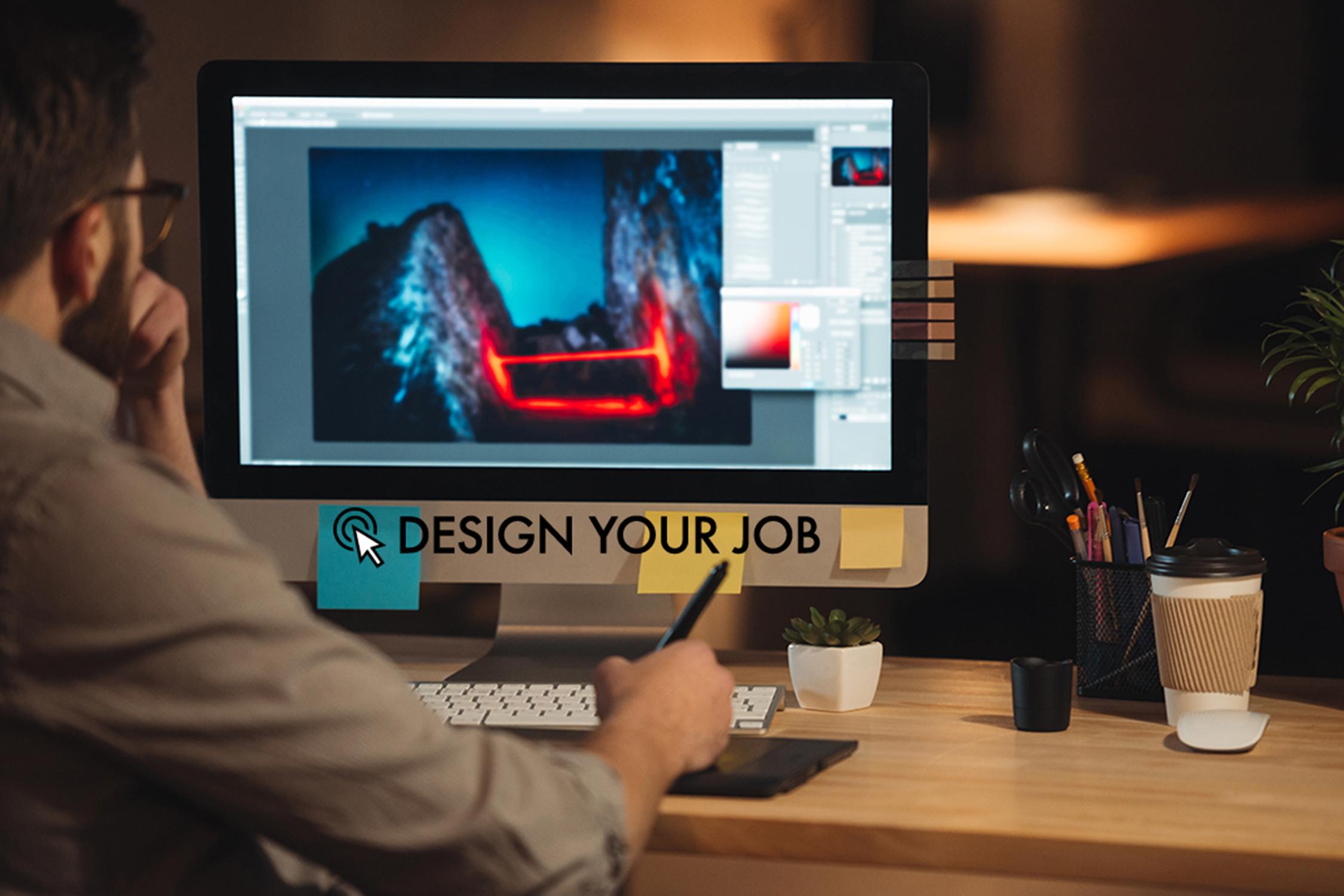 DYJ 3 - Graphic Design